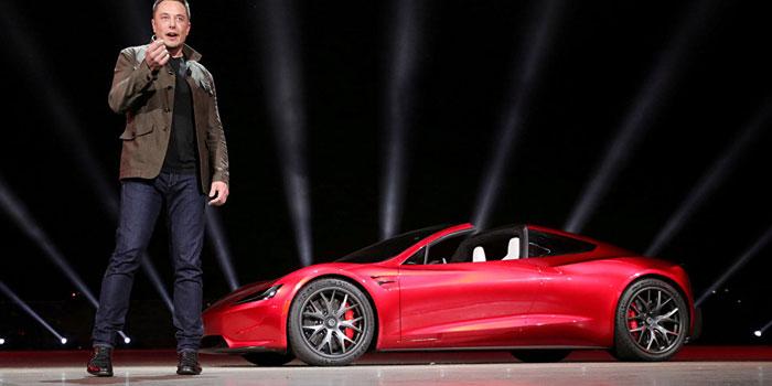 Tesla Türkiye yatırımını durdurdu