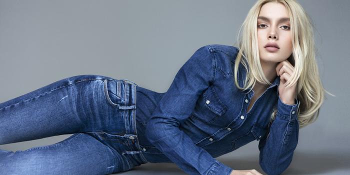 Aleyna Tilki Loft'un yeni reklam yüzü oldu