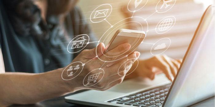 ABD 2018 ilk yarı dijital reklam yatırımları rekor kırdı