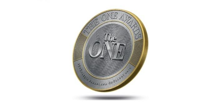 The ONE Awards'da ilk üçte yer alan markalar belli oldu