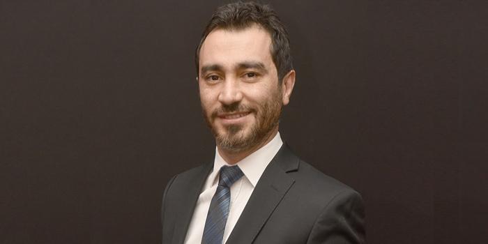 Garenta ve İkinciyeni.com'un Genel Müdürü Emre Ayyıldız oldu