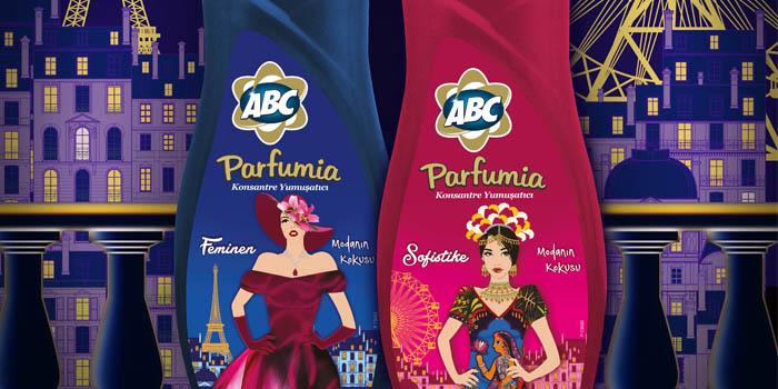 Türkiye'nin köklü markası ABC Deterjan'dan yenilikçi ürün serisi