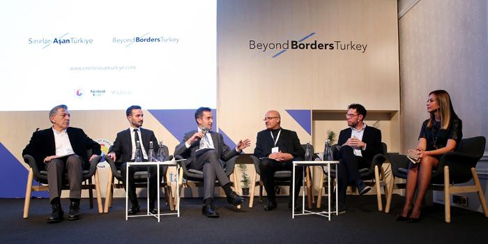 """Facebook """"Sınırları Aşan Türkiye"""" projesini tanıttı"""