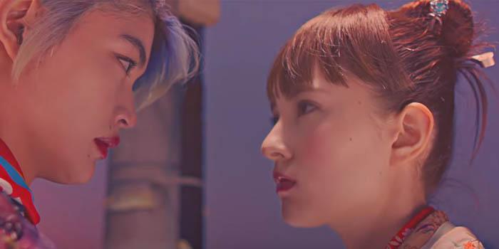 Japon kozmetik markası Epica Awards'a damga vurdu