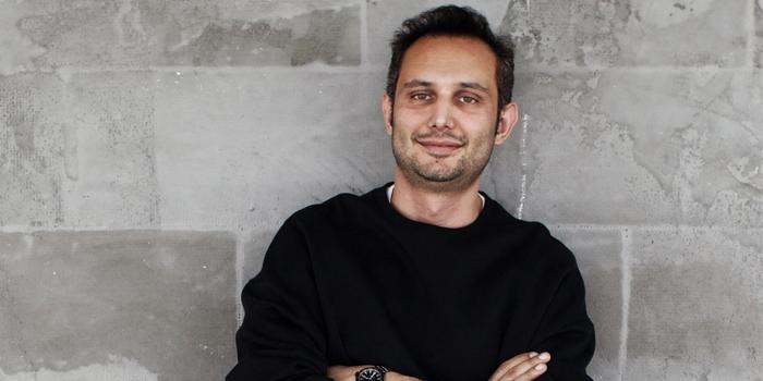 Medina Turgul DDB'nin yeni Kreatif Direktörü Ertuğ Tuğalan oldu