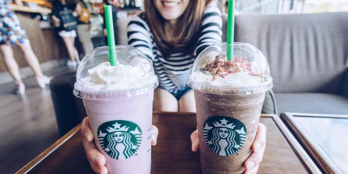 Porno sitesinden Starbucks ürünlerine yasak