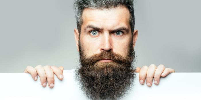 Yılın sakal şekillendirme trendlerini belirlediler