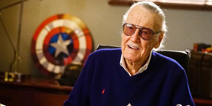 """""""Örümcek Adam""""ın yaratıcısı Stan Lee yaşamını yitirdi"""