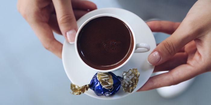 Türk kahvesi en çok köpüklü ve orta şekerli tercih ediliyor