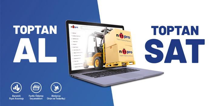 Toptan Alışveriş Platformu n11pro'nun reklam filmi yayında!