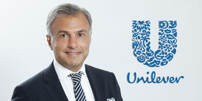 Unilever Türkiye'nin yönetim kurulu başkanı değişti
