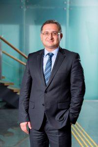 KPMG Türkiye Danışmanlık Şirket Ortağı ve Aile Şirketleri Hizmetleri Lideri Tanıl Durkaya