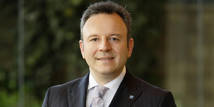 Vaillant Group'tan Alper Avdel'e uluslararası görev
