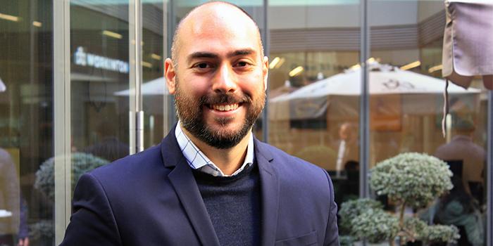 Cihan Seyithanoğlu, Workinton'un yeni CEO'su oldu