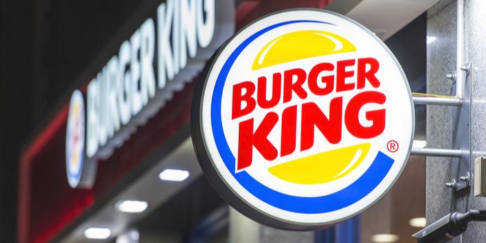 Burger King iletişim ajansını değiştirdi