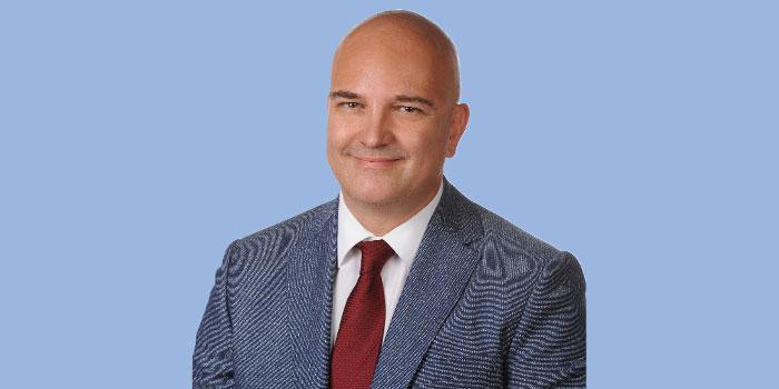 Atos Türkiye'ye yeni satış direktörü
