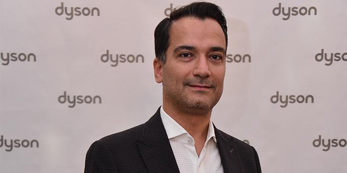 Dyson Türkiye'de üst düzey atama
