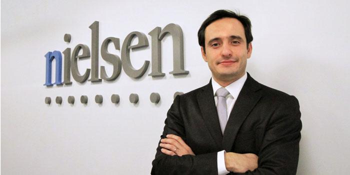 Nielsen Perakendeci Hizmetleri Direktörü İlker Unutkan oldu