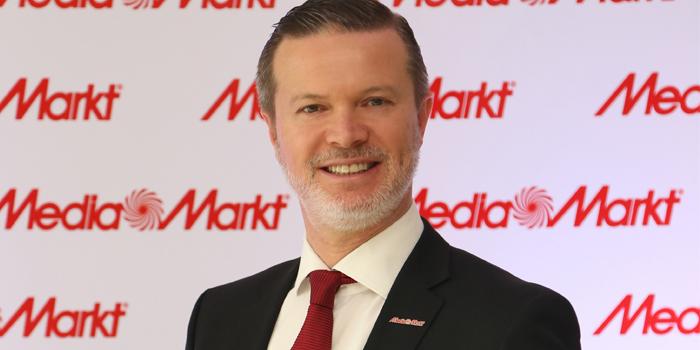 MediaMarkt Global Grup İcra Kurulu Üyesi Yenal Gökyıldırım oldu