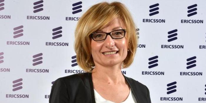 Ericsson Türkiye Genel Müdürü Işıl Yalçın Oldu » Marketing Türkiye