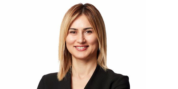 Anadolu Isuzu'da bayrak değişimi