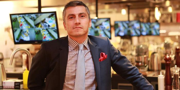 BigChefs'e yeni CEO