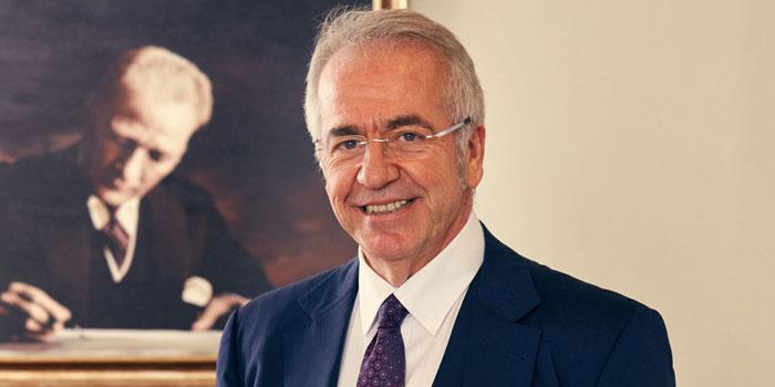 The ONE Awards'un onur konuğu TÜSİAD Başkanı Erol Bilecik olacak