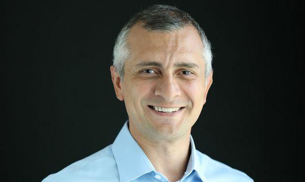 Özgür Yazıyurt, Pfizer Temel Sağlık İtalya Genel Müdürü oldu