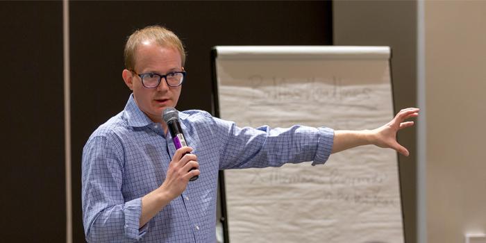 Ryan Williams, Influencer marketing ve marka iş birliklerine dair önemli ip uçları verdi
