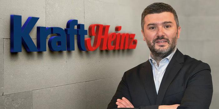 Kraft Heinz Türkiye Ülke Müdürü Serkan Tekeş oldu