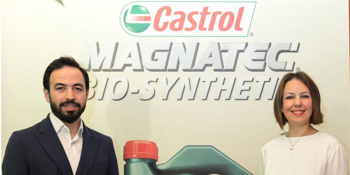Castrol pozitif değişim hareketini başlattı