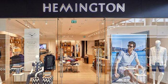 Hemington PR ajansını seçti
