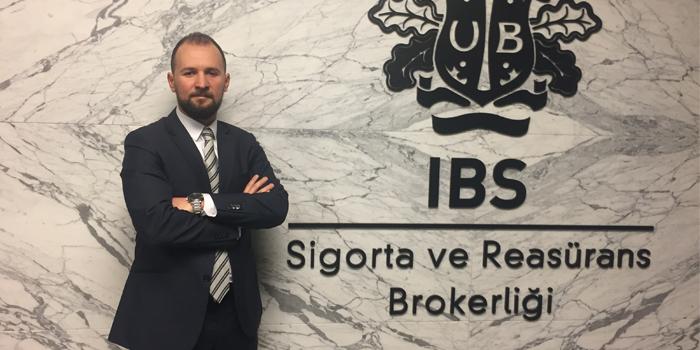 Naci Onur Tezel, IBS Finansal Sigortalar ve Özel Projeler Başkan Yardımcılığı'na Atandı