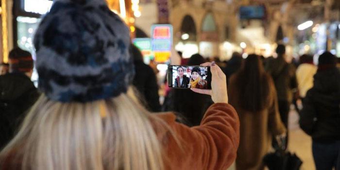 Türkiye tanıtımı için blogger ve fenomenlerden yardım istenecek