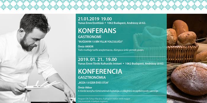 Anadolu mutfak kültürü Macaristan'da