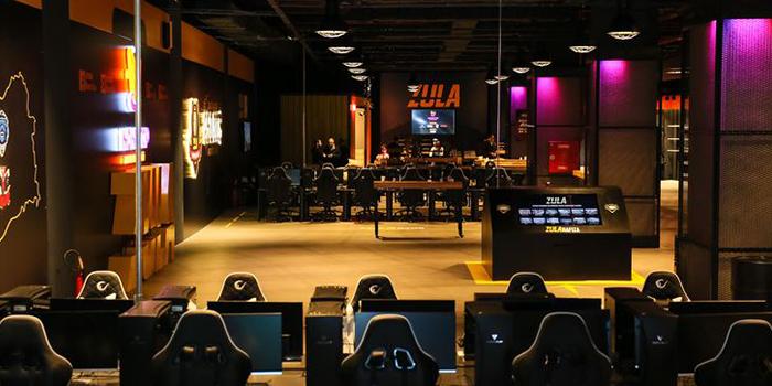 Nonstop Zula Espor Merkezi açıldı