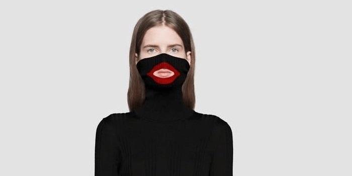 Gucci ırkçılıkla suçlandığı kazağı piyasadan çekip özür diledi