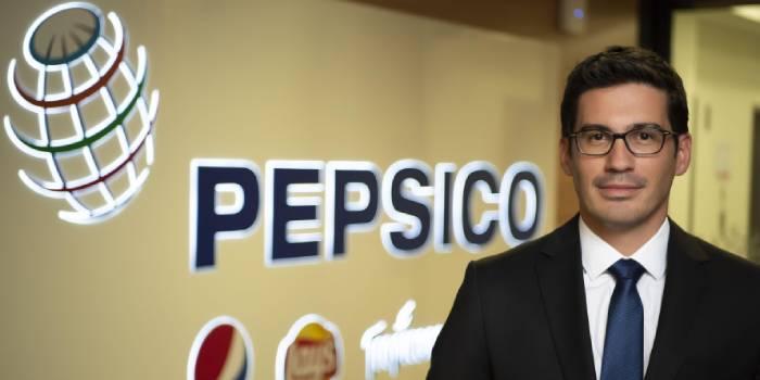 PepsiCo Türkiye'de yeni atama