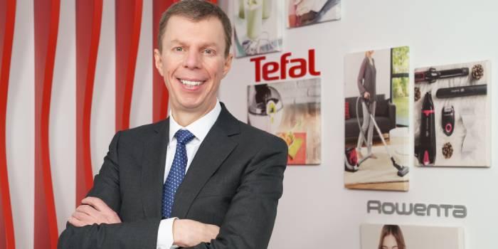 Groupe SEB Türkiye'nin yeni Genel Müdürü belli oldu