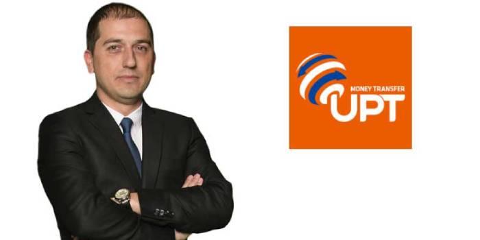 UPT'de üst düzey atama