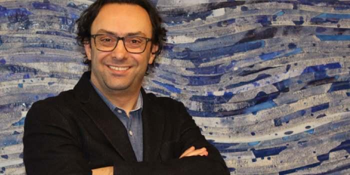 Multinet Up'ın Pazarlama Genel Müdür Yardımcısı Gökhan Erol oldu