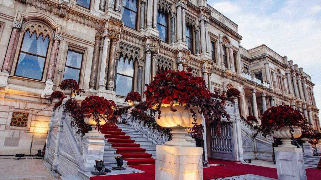 Çırağan Palace Kempinski İstanbul'da üst düzey atamalar