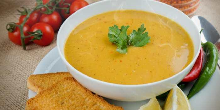 Dünya çorba gününde Türkiye'nin çorba tutkusu araştırıldı