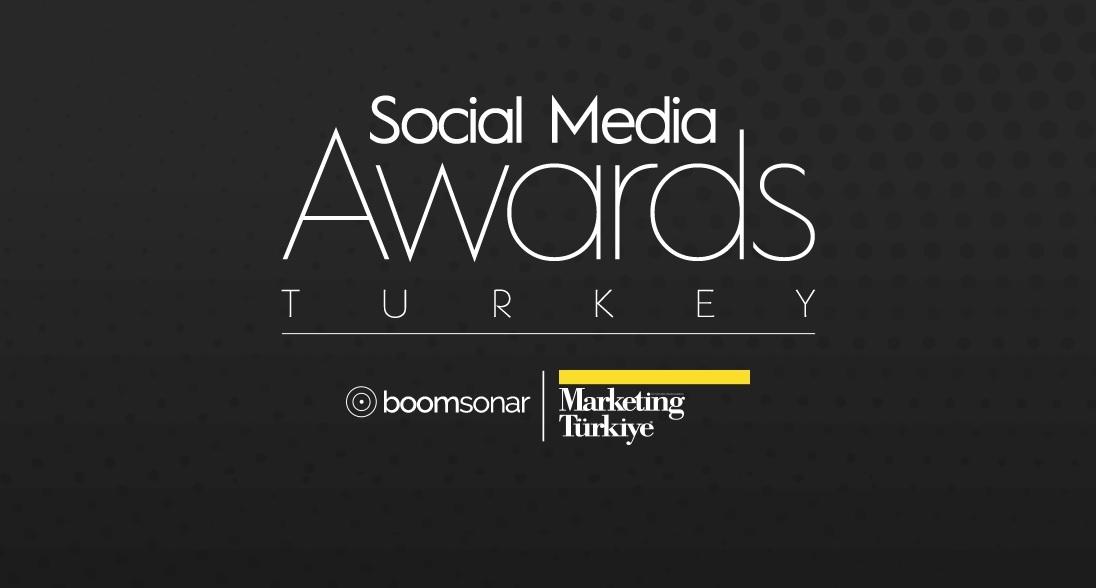 Social Media Awards Turkey 2019 için başvurular 12 Mart'ta sona eriyor