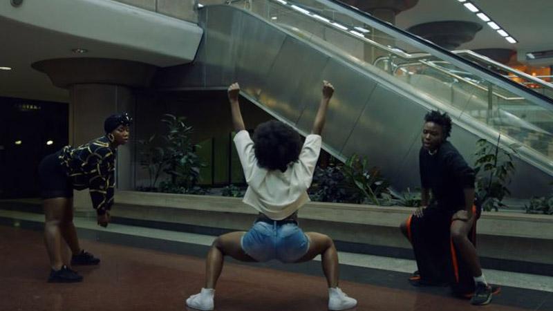 Bomfunk MC's - Freestyler ile dansa devam