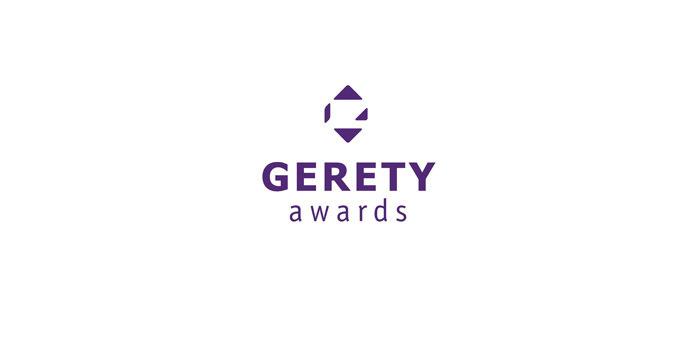 Uluslararası yaratıcılık ödüllerine yeni soluk; Gerety Awards