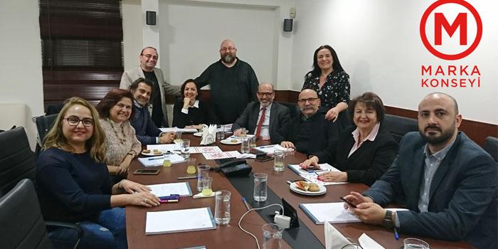 Marka Konseyi Olağan Genel Kurul Toplantısı gerçekleştirildi