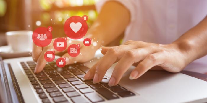 Türkiye'nin yüzde 61'i sosyal medya kullanıcısı
