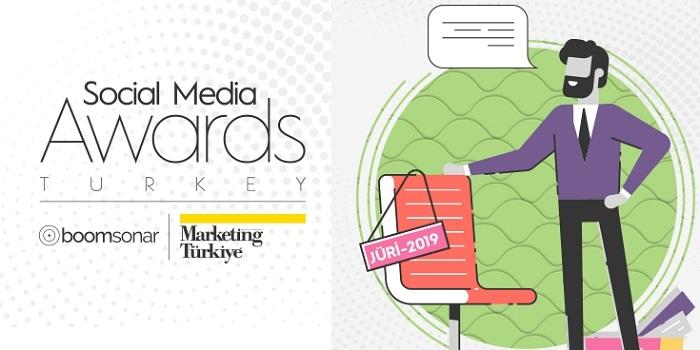 Social Media Awards Turkey Jürisi'yle tanışın