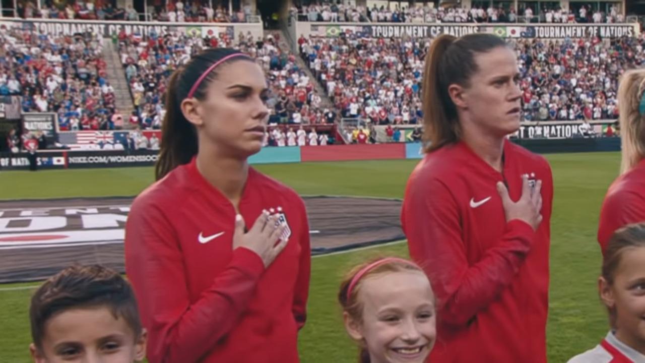 """Nike'ın """"Dream Crazier"""" kampanyasının odağında kadın sporcular var"""